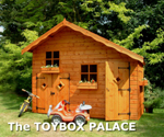 The TOYBOX PALACE