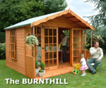 The Burnthill Summerhouse