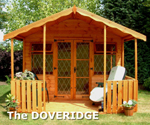The Doveridge Summerhouse
